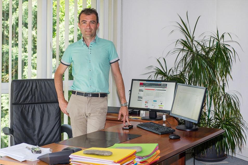 Jean-francois PEYTAVIN Expert comptable à Mende, Marvejols et Langogne