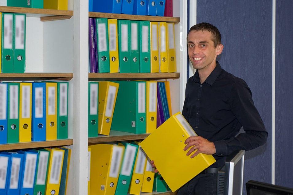 Maxime VALENTIN Expert comptable à Mende