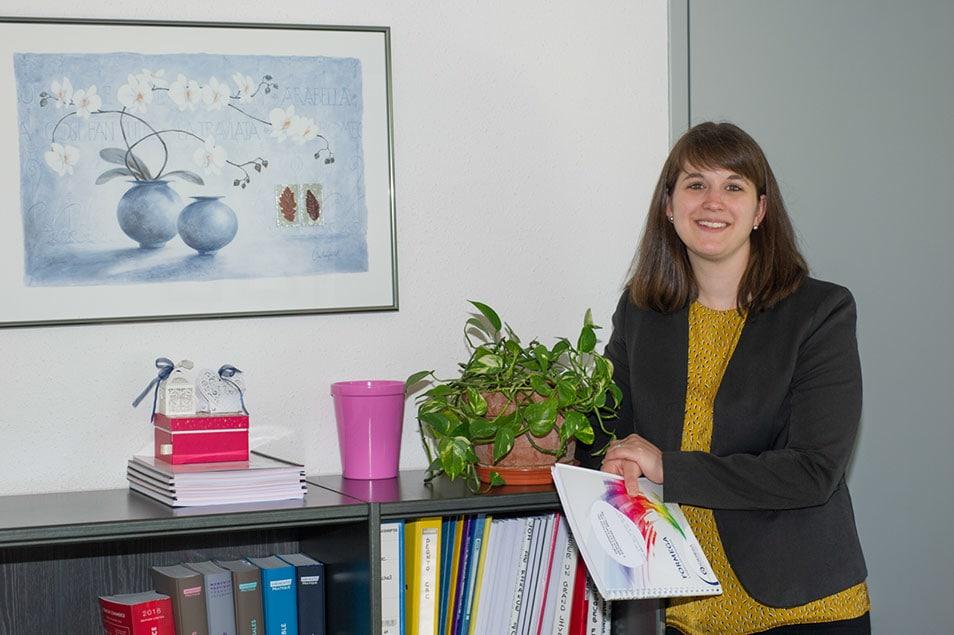 Rachel BONICEL BEDOS expert comptable à Mende