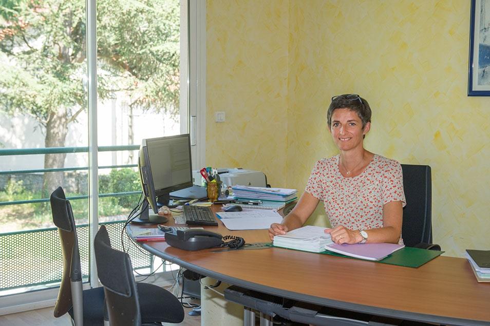 Sophie ARTIERES expert-comptable à Saint-Affrique